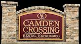 Camden Townhome Rentals